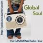 Artwork for Casamena Radio Hour - March 7, 2014