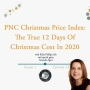 Artwork for 23: PNC Christmas Price Index