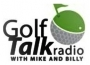 Artwork for Golf Talk Radio with Mike & Billy 7.20.19 - Name Your Golf Shot.  Part 4
