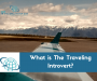 Artwork for What is The Traveling Introvert?