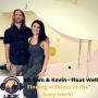 Artwork for UIOK 90: Finding stillness in a busy world - Float Well