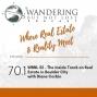 Artwork for Episode 70.1:  WBNL 52 -   The Inside Track on Real Estate in Boulder City with Diane Corbin