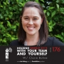 Artwork for Ep 176 - Holding Weekly 411's with Your Team and Yourself | Claire Bohne