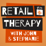 Artwork for Episode 0: What is Retail Therapy? And Who are the People Behind It?