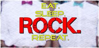 Eat. Sleep. Rock. Repeat: The Rock Star Principals' Podcast