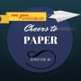 Artwork for Cheers to Paper | Attracting Cats, The Office, Toilet Paper History (CLP - Ep. 46)