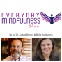 Artwork for 124 MindSciences for Mindful Living with Dr. Jud Brewer