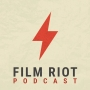Artwork for Film Riot was my Film School with Josh Connolly