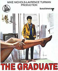DVD Verdict 776 - F This Movie! (The Graduate)