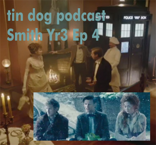 TDP 267: Smith Yr3 Ep 4 - The Power Of Three