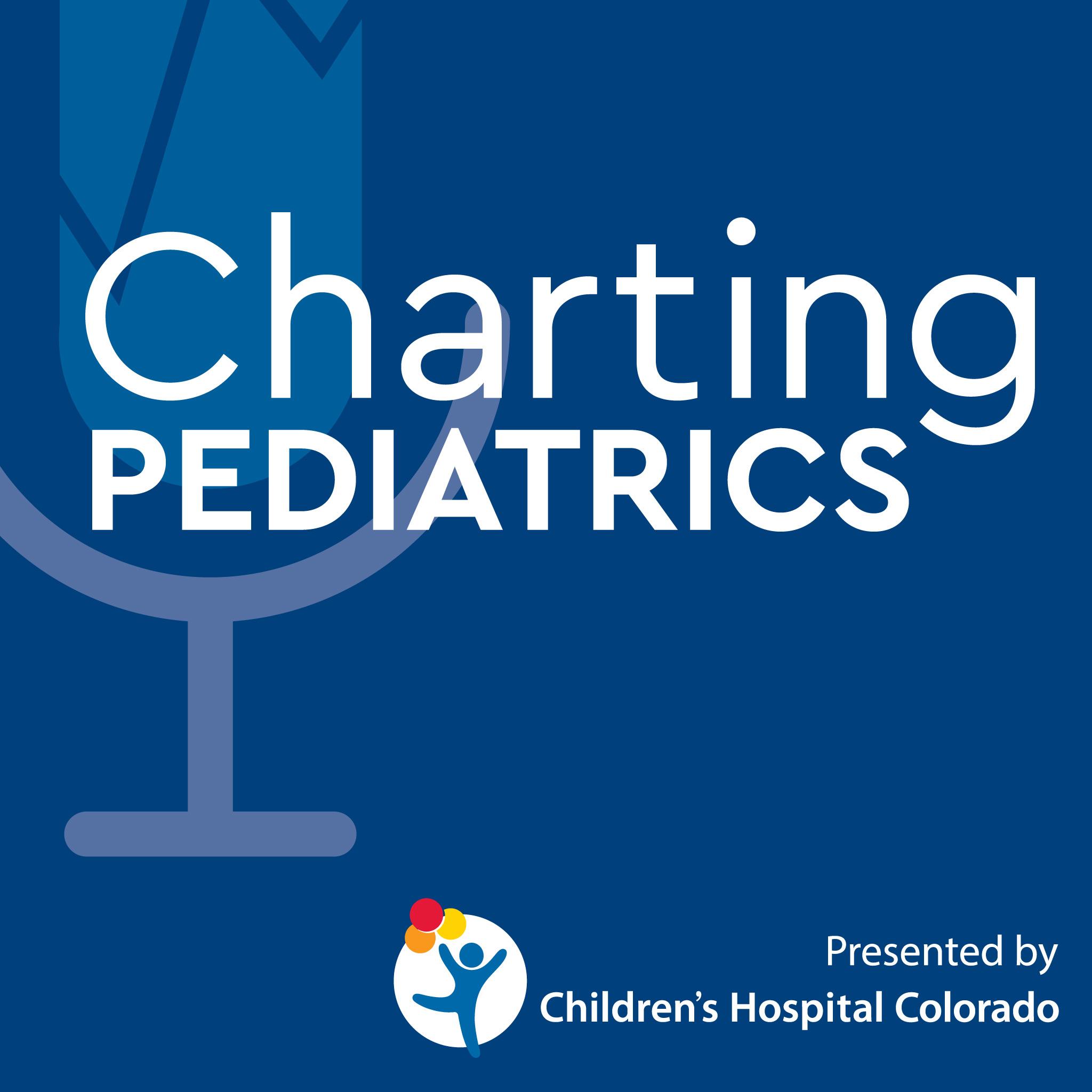 Charting Pediatrics show art