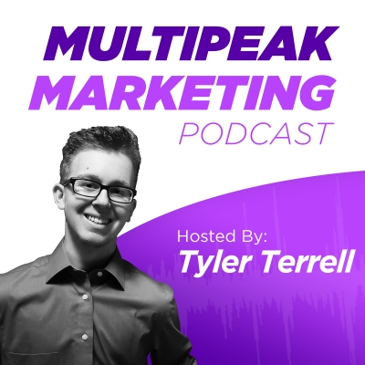 Multipeak Marketing Podcast show image