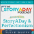 StoryADay Has Begun. Let's Talk About Perfectionism show art