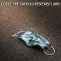 Artwork for CD212: The COVID-19 Response Laws