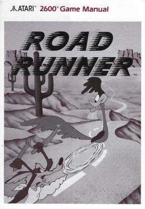EPISODE 52: ROAD RUNNER