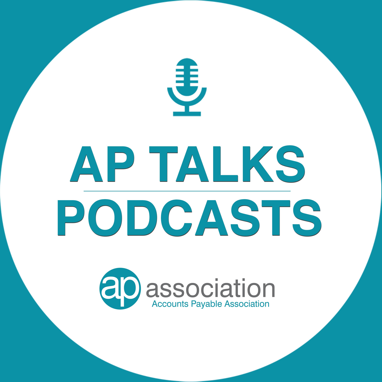 Accounts Payable Association Podcast show art