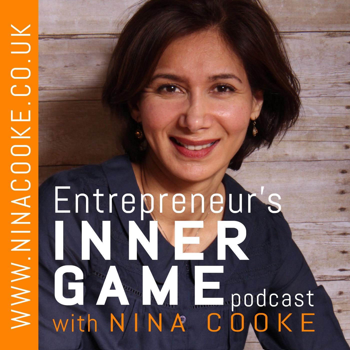 Entrepreneur's Inner Game Podcast show art