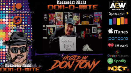 Wednesday Night Don-O-Mite (EP28) 04/01/2020 show art