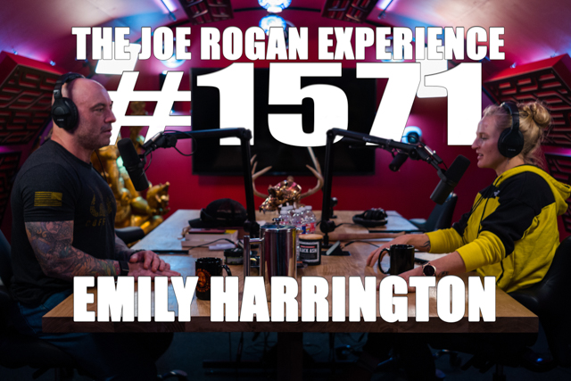 #1571 - Emily Harrington