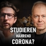 Artwork for Studieren in Zeiten von Corona? - Prof. Dr. Gerald Dyker im Gespräch