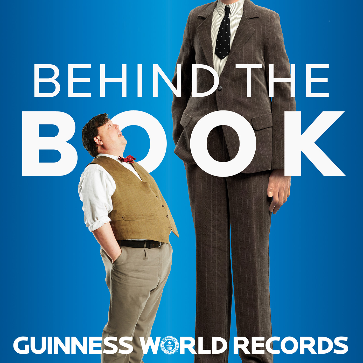 Guinness World Records: Behind The Book