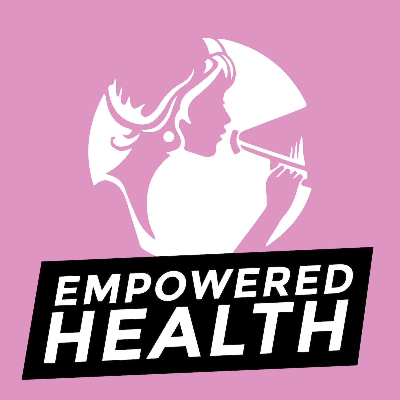 Empowered Health show art