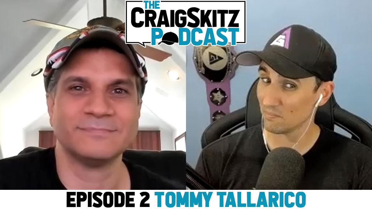 Episode 2 - Tommy Tallarico