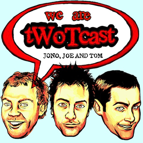 tWoTcast episode 124