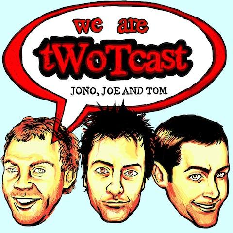 Artwork for tWoTcast episode 124