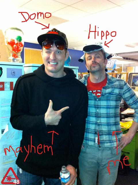 Mayhem Miller