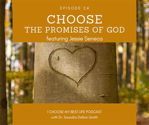 Choose The Promises of God