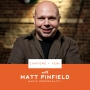 Artwork for Matt Pinfield: A Conversation About Losing Chris Cornell