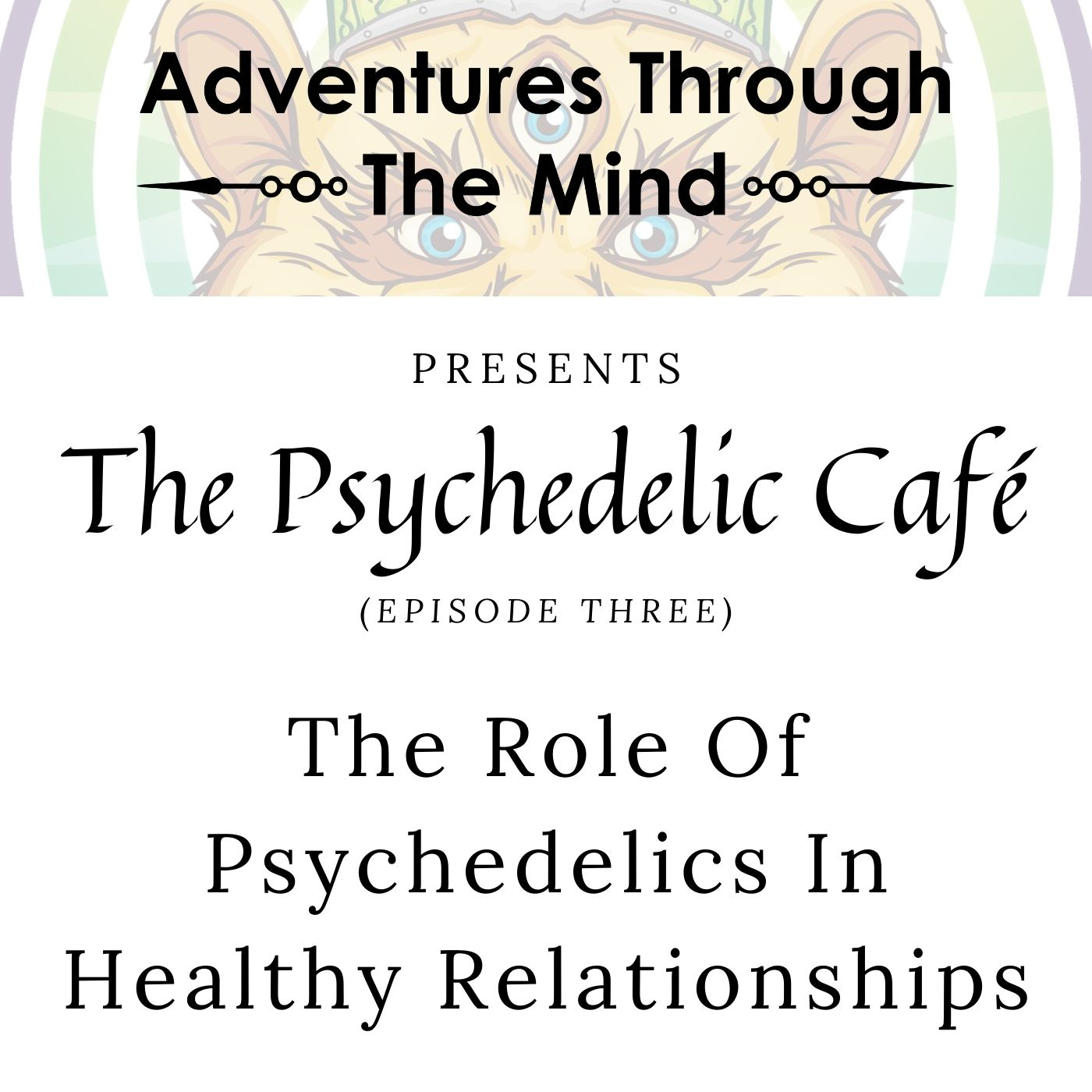 The Role Of Psychedelics In Healthy Relationships | Psychedelic Café 3