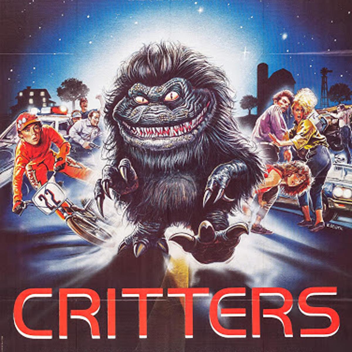 ISTYA Critters