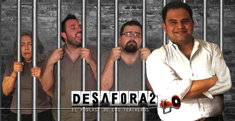 Artwork for Episodio 98 - El teatro y la ley