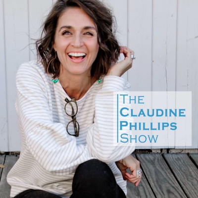 The Claudine Phillips Show show image