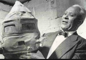 243 - The Gas Mask Man Garrett Morgan