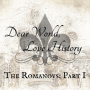 Artwork for 9: The Romanovs Miniseries, Part I: Nicky & Alicky