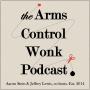 Artwork for New START and the Future of Arms Control