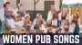 Artwork for Women Pub Songs #157