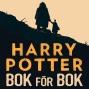 Artwork for Harry Potter bok för bok del 3
