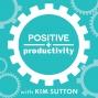 Artwork for PP 057: Positive Productivity Blooper Reel Volume 1