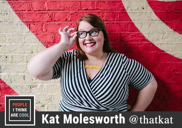 Ep. 79 Kat Molesworth