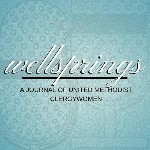 WellSprings Journal show art