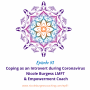 Artwork for 91: Coping as an Introvert During Coronavirus