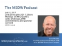 Artwork for MSDW Podcast at Inspire 2017: Steve Mordue
