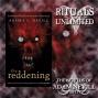 Artwork for HYPNOGORIA 130 - Rituals Unlimited Part IV - The Reddening