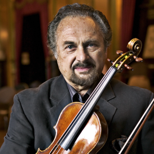 Aaron Rosand, The Last Romantic Violinist - Part 1