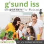 Artwork for 139 Sport ohne Ausreden - Interview mit Online-Fitness-Coach Kerstin Goldstein