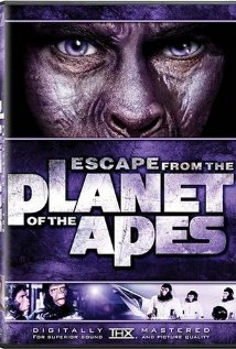 Escape from the Planet of the Apes Commentary
